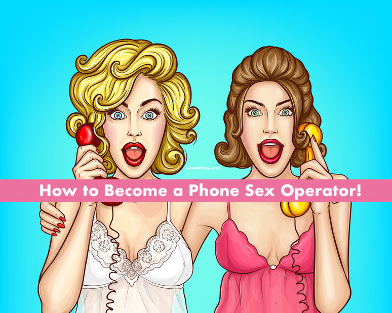 become-phone-sex-operator